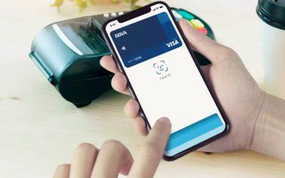 Dzięki Apple Pay wypłacisz gotówkę w sklepie