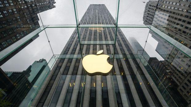 Wyniki finansowe Apple za pierwszy kwartał 2019 roku