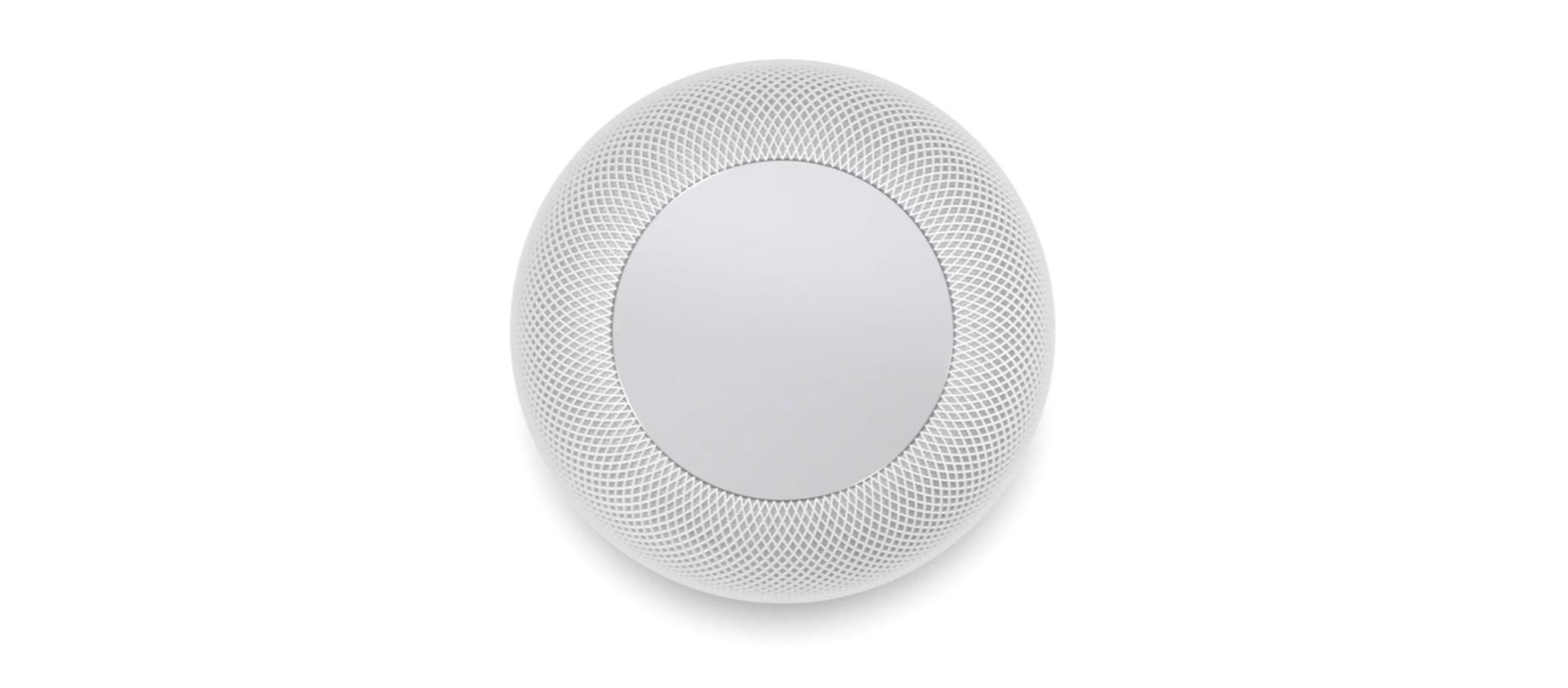 Inteligentny głośnik od Apple – HomePod