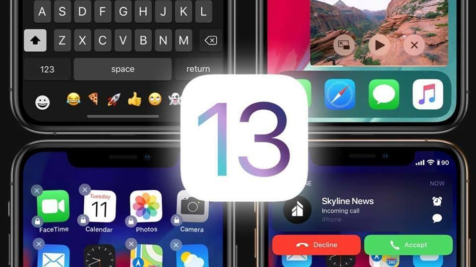 Poznaliśmy nowości systemu iOS 13?