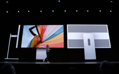 Pro Display XDR – nowy monitor od Apple