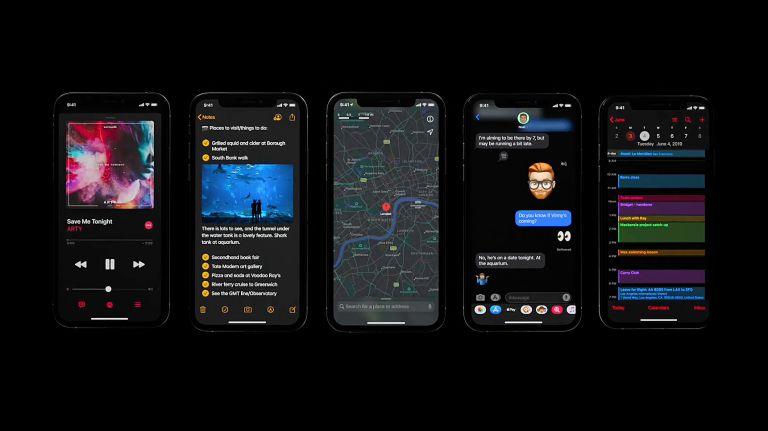 iOS 13 – najważniejsze funkcje nowego systemu