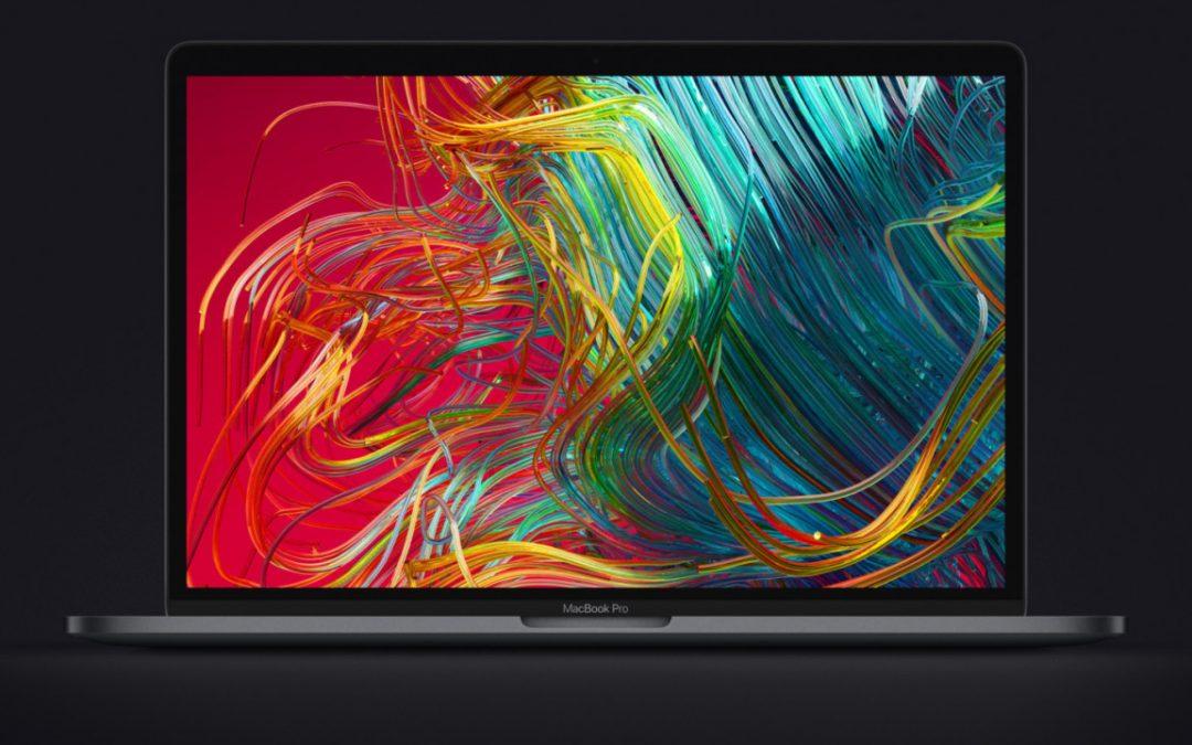 Nowy, 16-calowy MacBook Pro już we wrześniu?