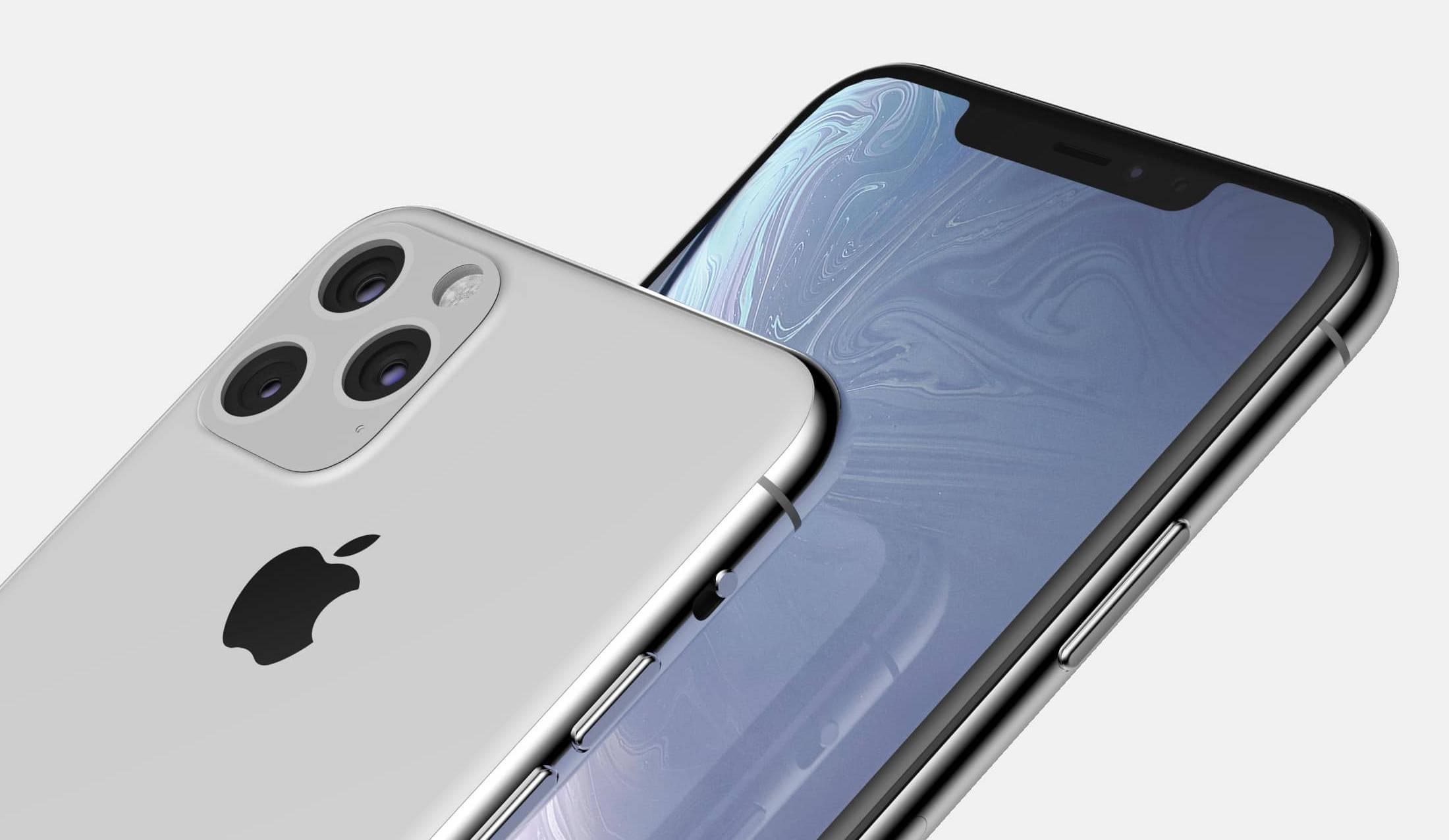 Ile zapłacimy za tegoroczne iPhone'y? Pierwsze spekulacje na temat cen iPhone 11