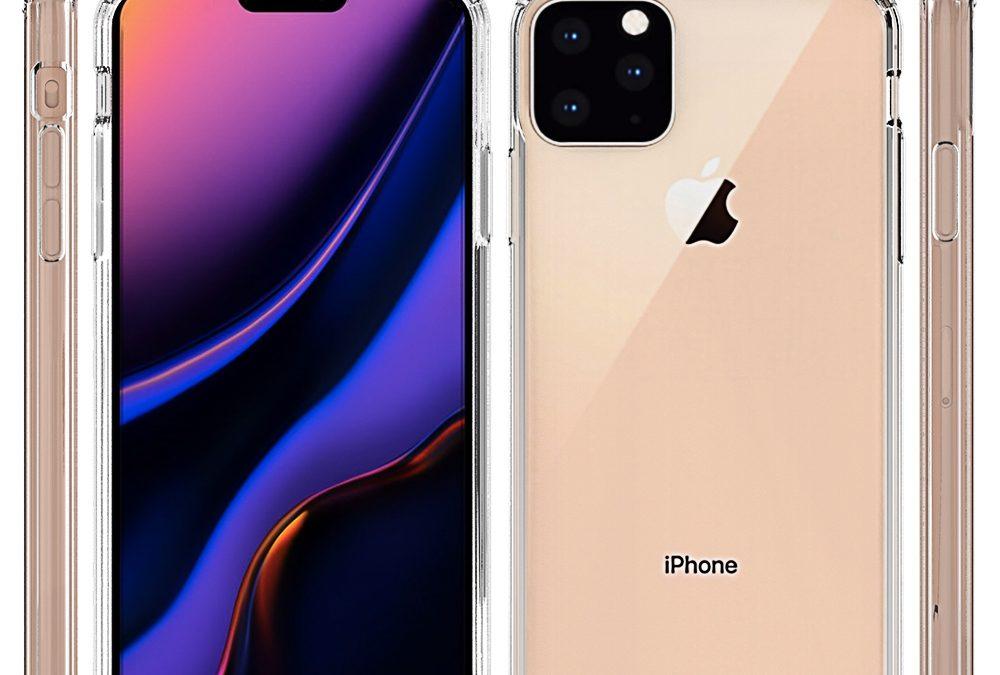 Poznaliśmy wygląd iPhone 11 Max?