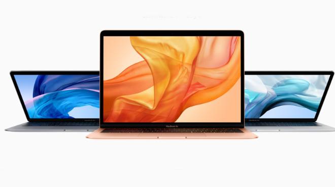 MacBook Pro 2019 z ekranem 16 cali już w październiku?