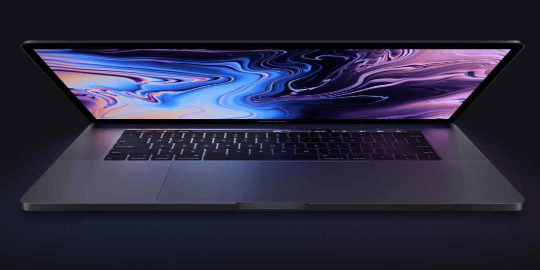 Nowy 13-calowy MacBook Pro 2019