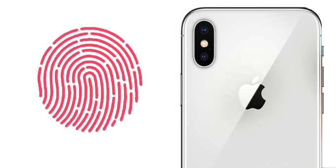 iPhone z Face ID oraz Touch ID?