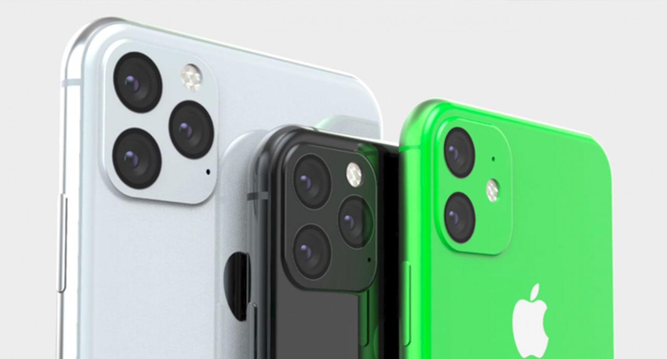 Cena iPhone'a 11 bez zmian – zmiany w cłach ich nie dotkną