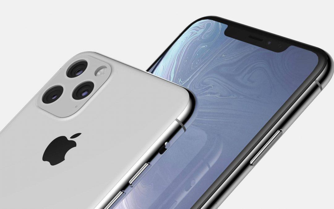 Poznaliśmy datę premiery iPhone XI?