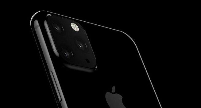 Poznaliśmy właśnie nazwy nowych iPhone'ów?