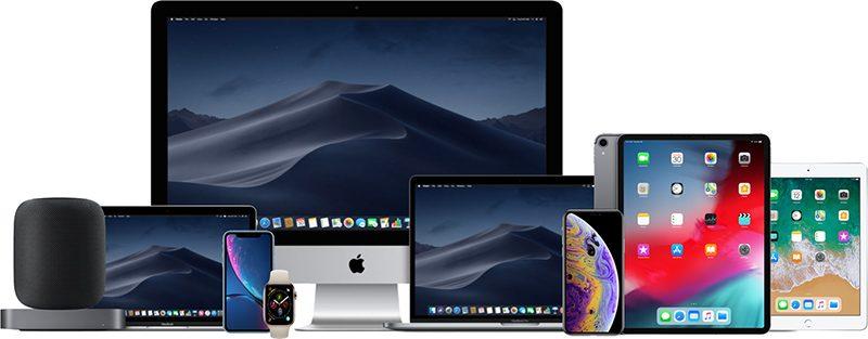 Niebawem kolejne premiery? Na horyzoncie m.in. iPad, Apple Watch czy MacBook Pro