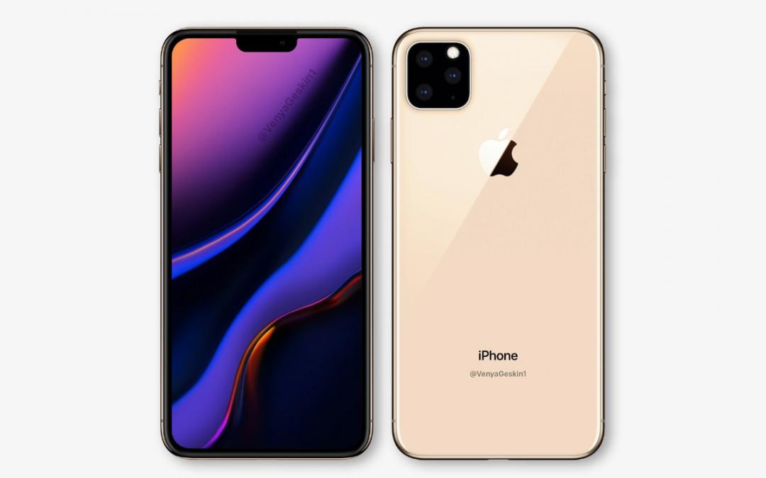 iPhone 11 Pro z wydajniejszą baterią?