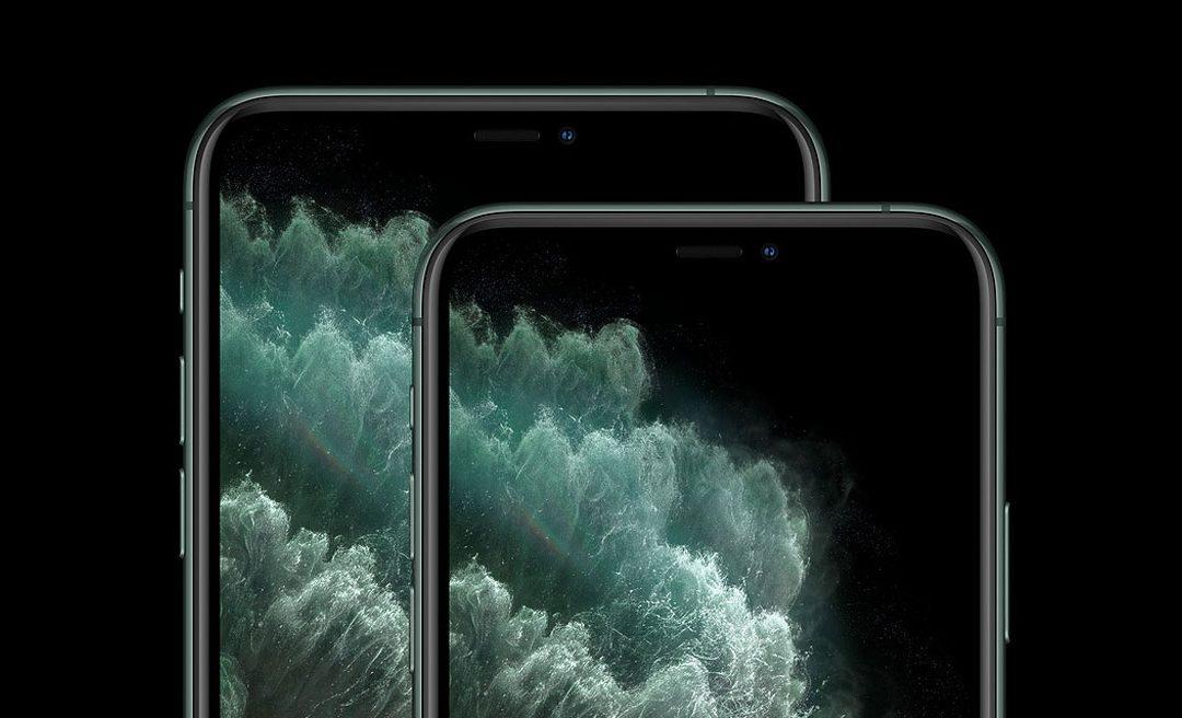Ekran iPhone 11 Pro Max zachwycił – najwyższa ocena w historii