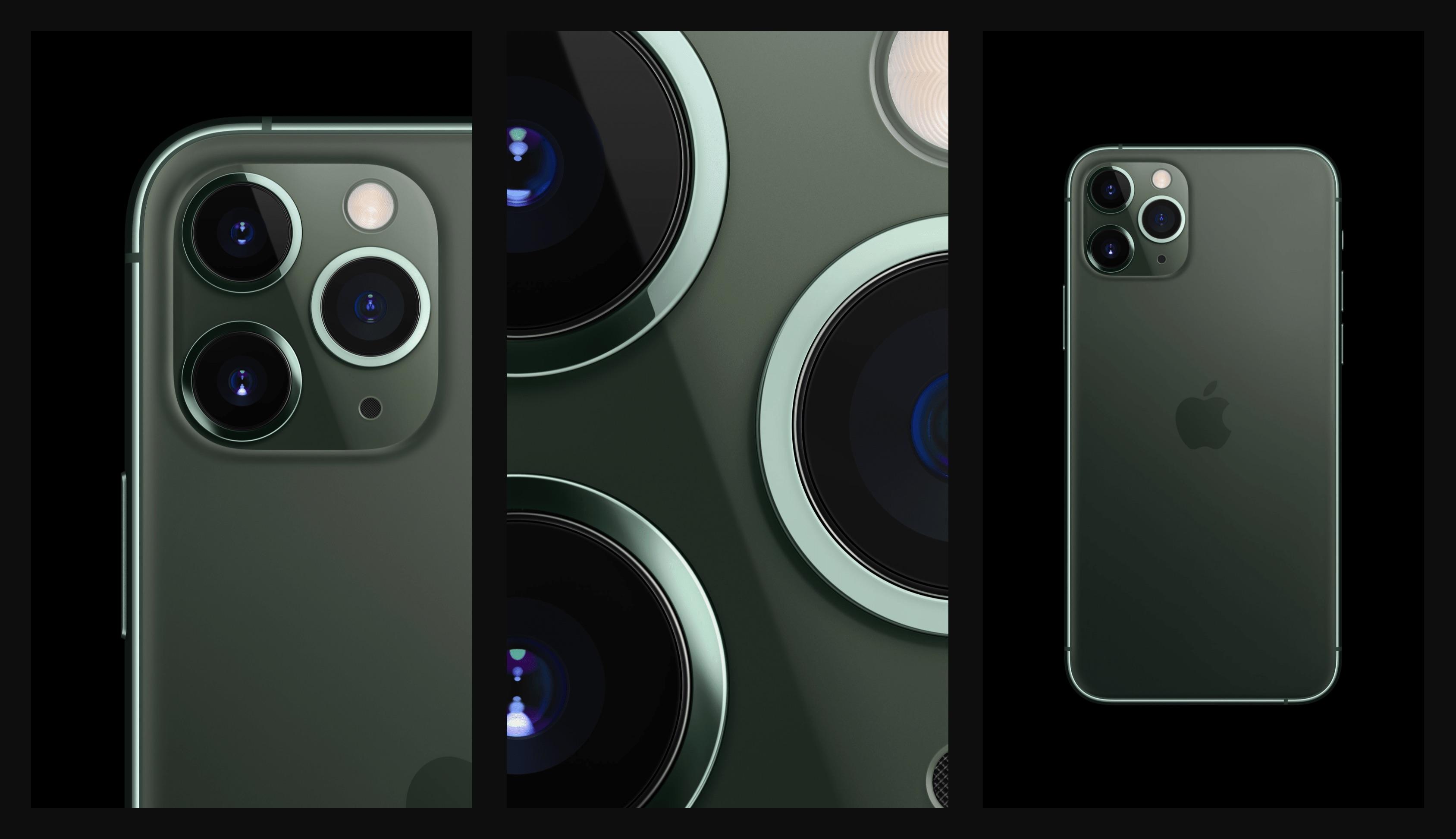 Pojawiają się pierwsze recenzje iPhone 11 Pro – co zachwyca w nim przede wszystkim?