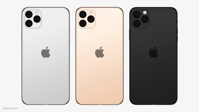 Co wiemy o iPhone 11 przed konferencją?