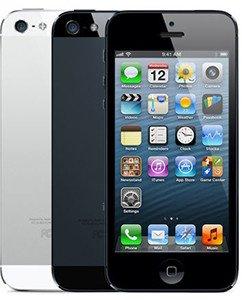 naprawa iphone 5