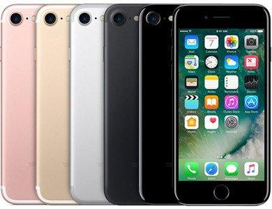 naprawa iphone 7