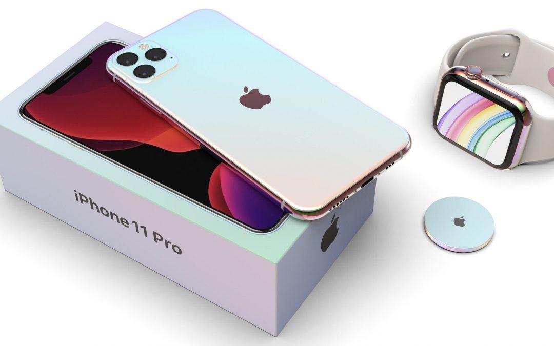 Konferencja Apple – czego możemy się spodziewać?