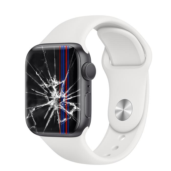 Wymiana wyświetlacza Apple Watch 2/3