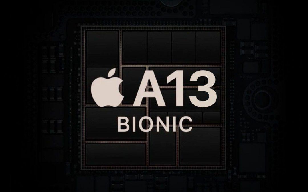 Procesor Apple A13 Bionic szybszy od konkurencji! Pojawiła się szczegółowa recenzja chipu