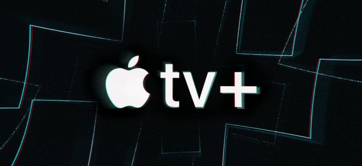 apple tvplus