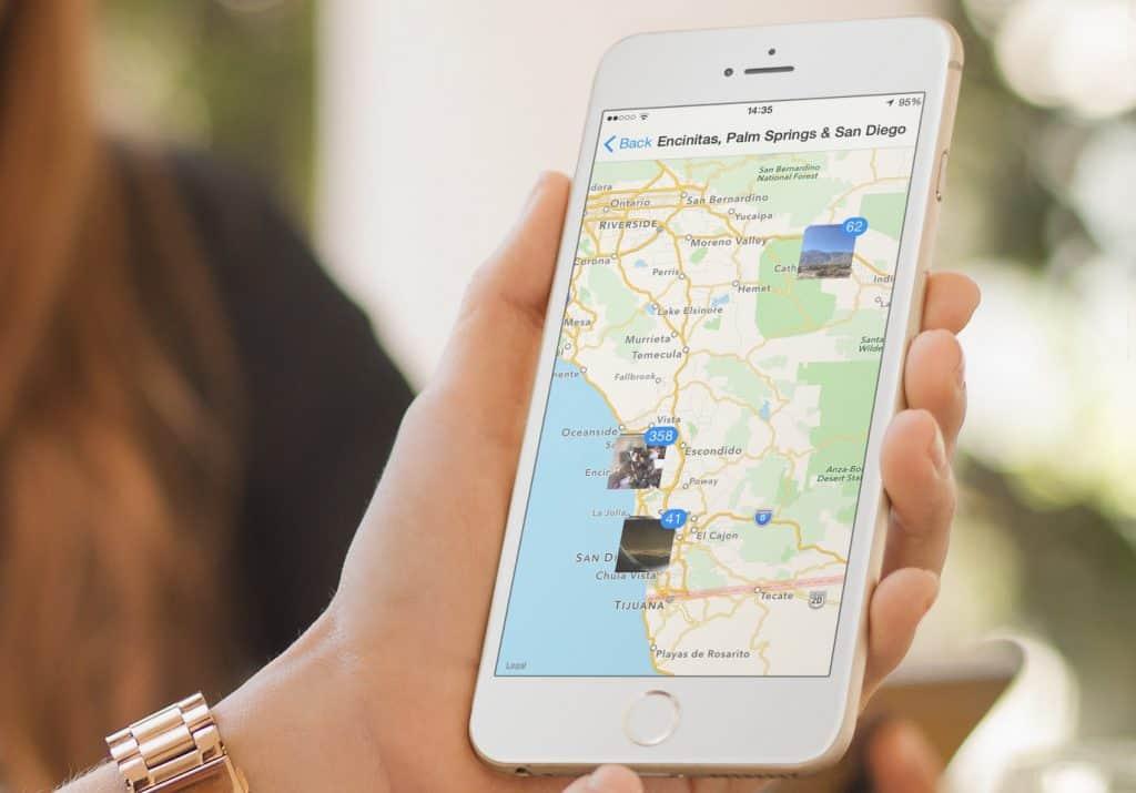 Zabezpieczenia w iOS 13 powodują, że trudniej śledzić naszą lokalizację