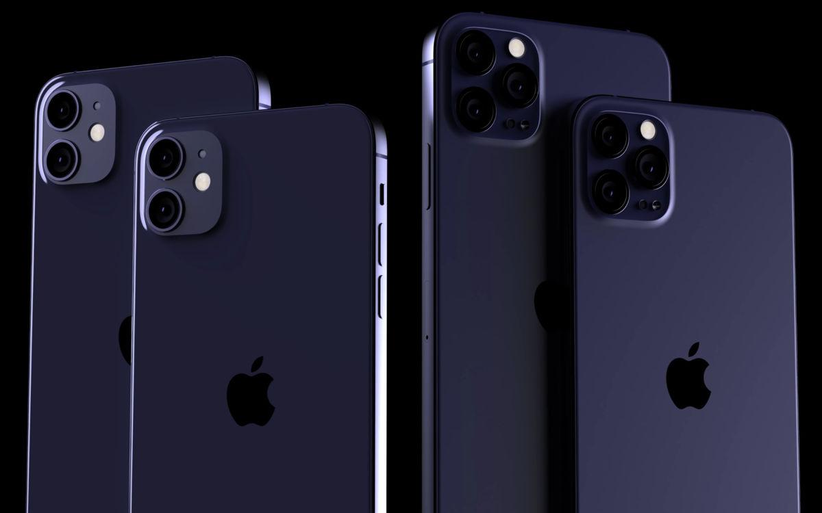 Co na temat iPhone'ów 12 wiedzą w Barclays?