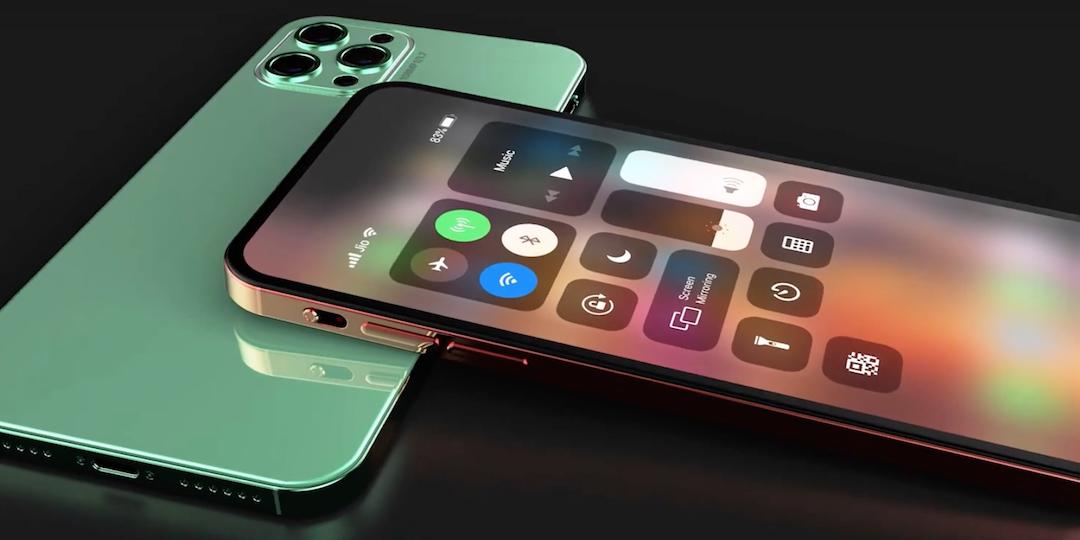 iPhone 12 Pro jednak zgodnie z planem?