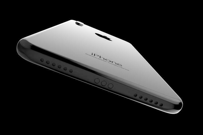 iPhone ma być całkowicie bezprzewodowy? Prace nad pozbyciem się złącza Lightning