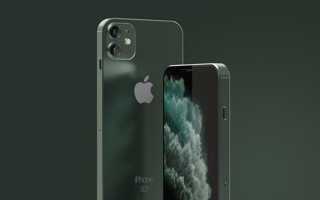 Na rynku pojawią się dwie wersje iPhone'a SE 2?