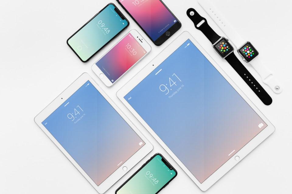 Apple ma nas zasypać nowymi sprzętami w 2020 roku