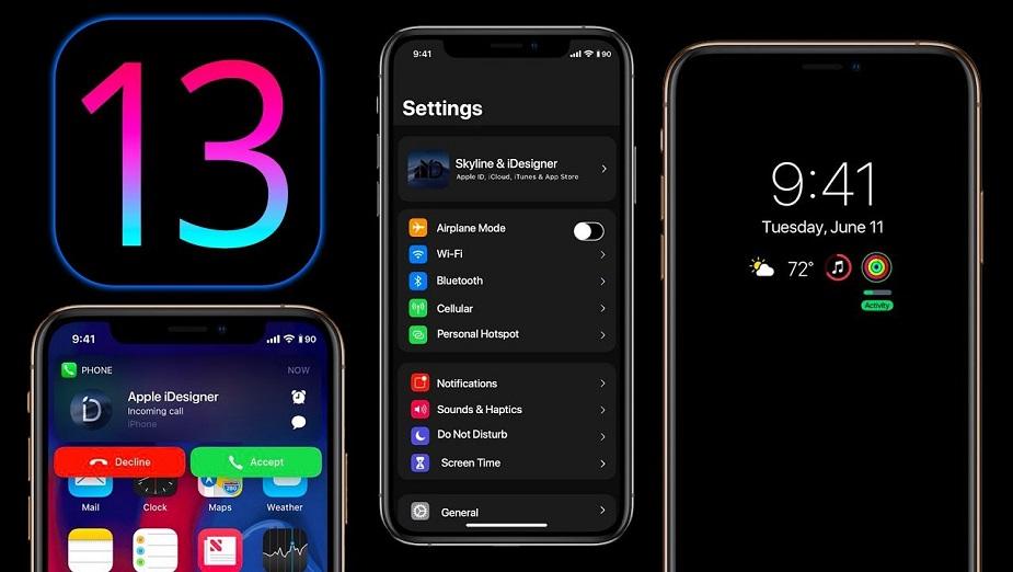 Pojawiła się finalna wersja systemu iOS 13.3.1 – co usprawnia?