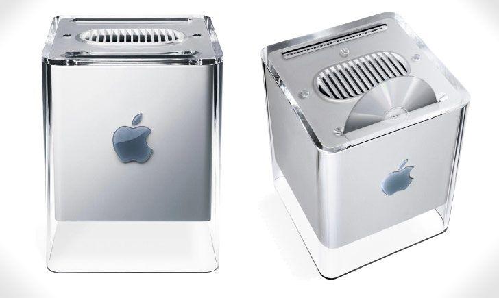 Szykują się dwa nowe modele Mac Pro? Jeden z całkowicie odświeżonym designem