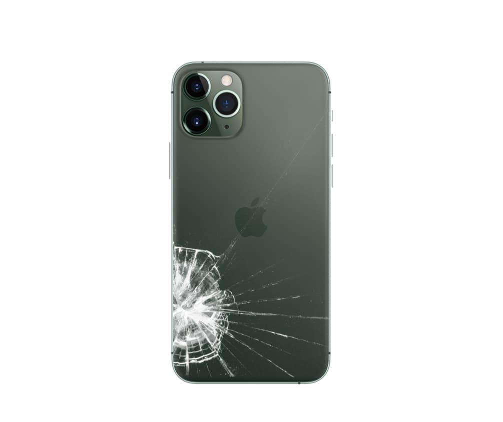 Wymiana tylnej klapki iPhone 11 / 11 Pro / 11 Pro Max