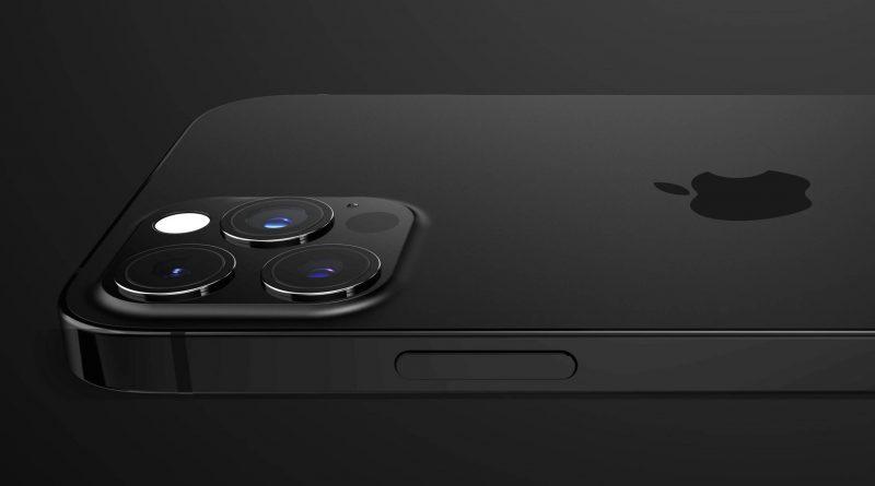iPhone 13 Pro Max z lepszym obiektywem niż pozostałe modele?