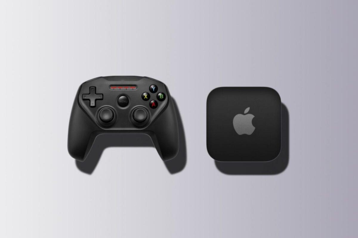 Nintendo Switch może mieć konkurencję? Podobno powstaje konsola Apple!