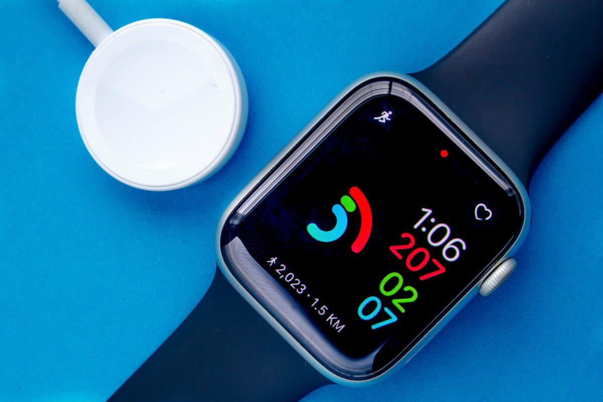 Apple Watch jako alkomat? Już niedługo zegarek od Apple może dostać nowe funkcje