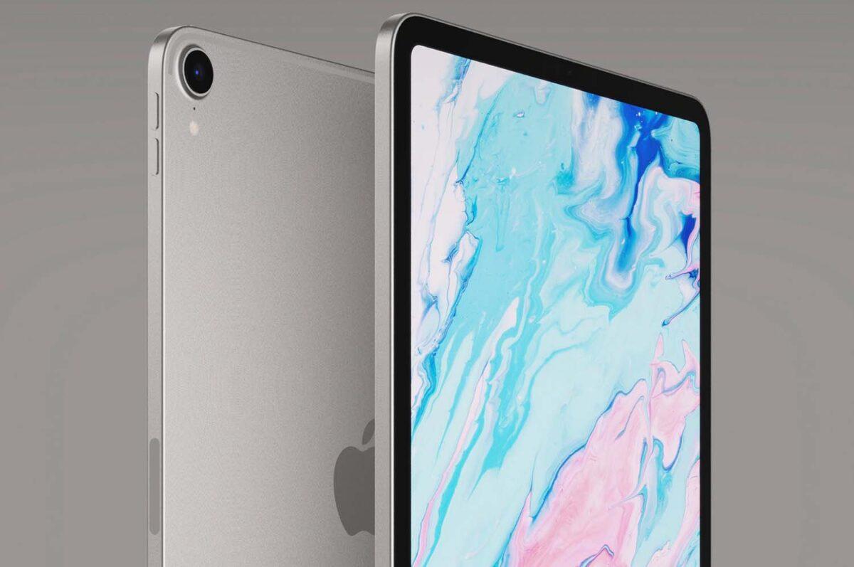 iPad mini 6 pojawi się na rynku w drugiej połowie roku?