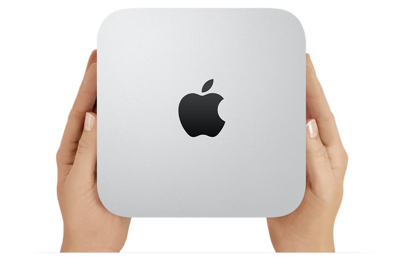 Mac mini w drodze? W Sieci pojawiły się pierwsze rendery