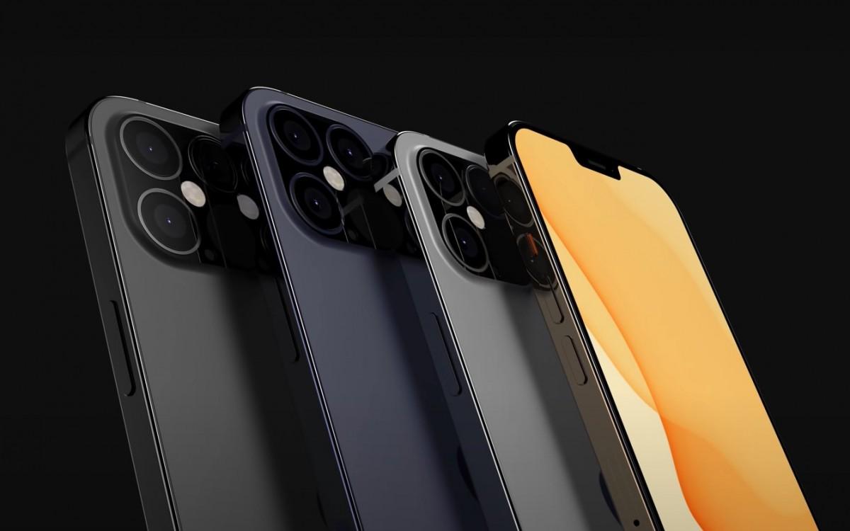 iPhone 12s, a nie iPhone 13 – nowy raport na temat tegorocznych iPhone'ów
