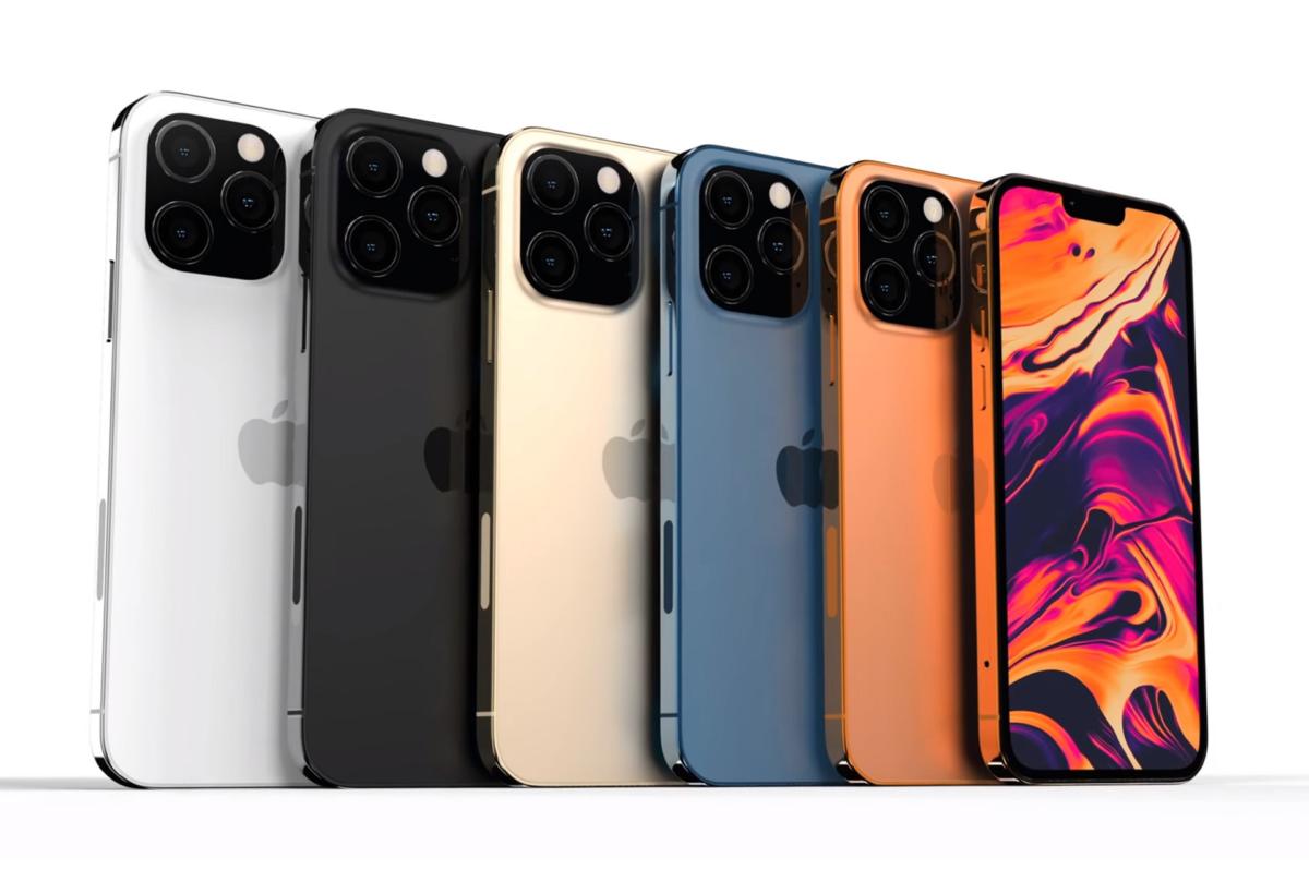 iPhone 13 – czy poznaliśmy właśnie datę premiery?