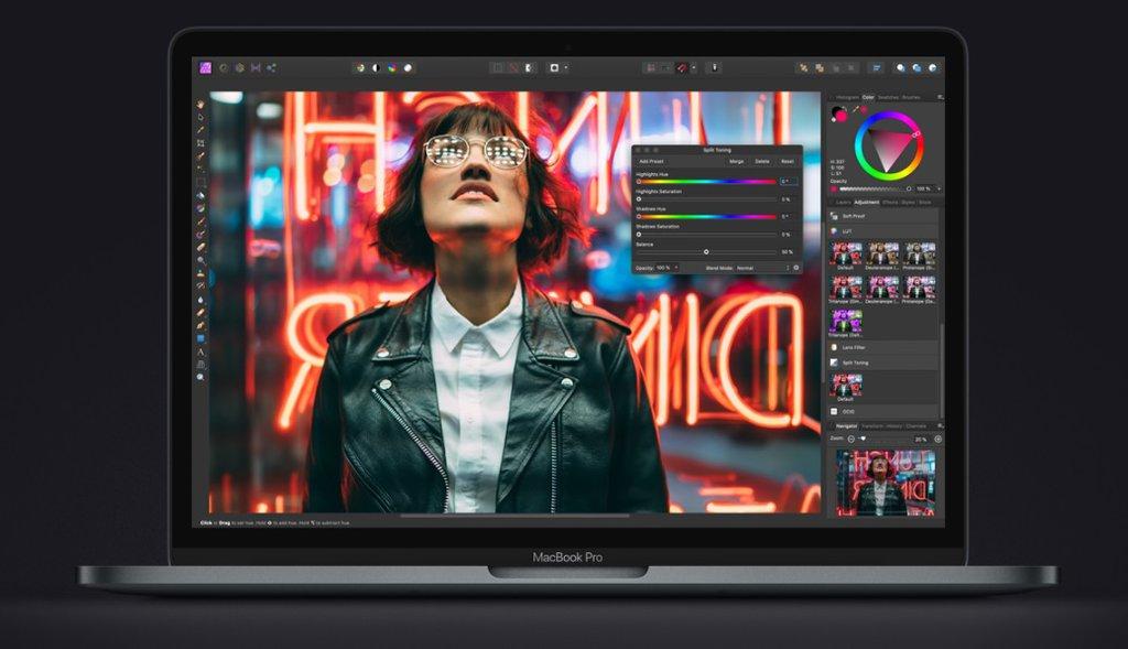 MacBook Pro z kartą graficzną z 32 rdzeniami?
