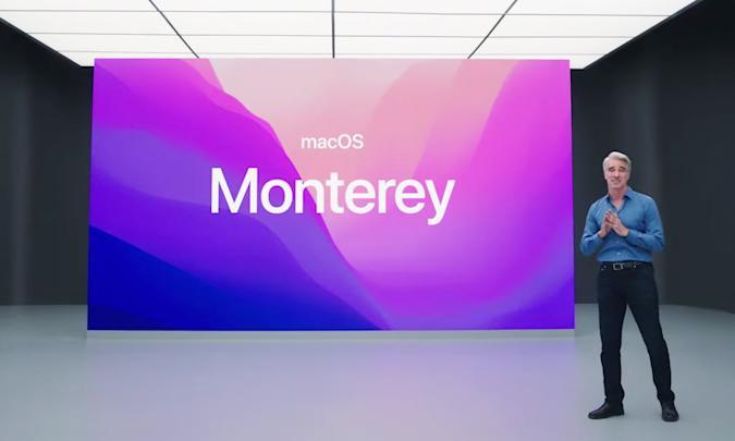 Oto macOS 12 Monterey i nowości, które niesie
