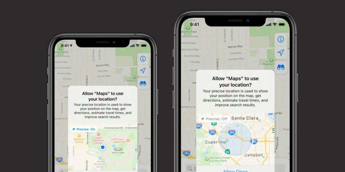 Jak zlokalizować skradzionego iPhone'a w systemie iOS 15?