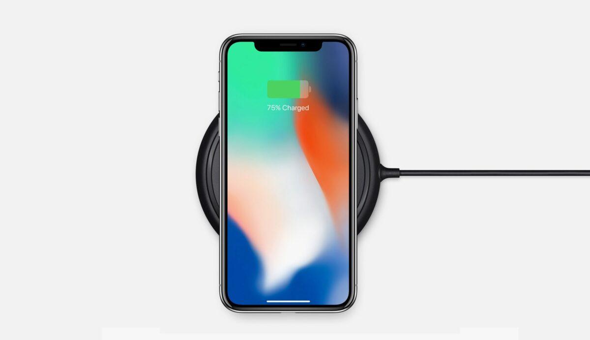 iPhone 13 z jeszcze szybszym ładowaniem indukcyjnym?