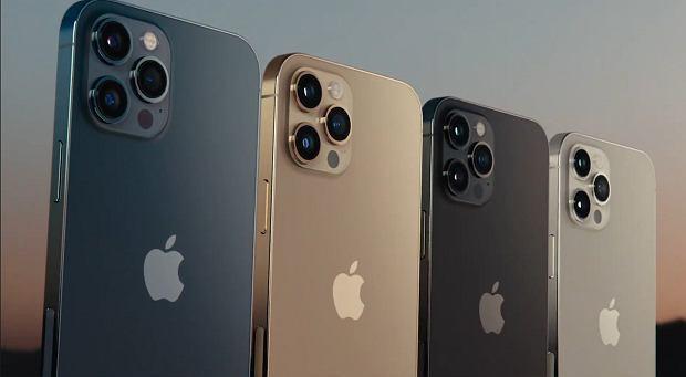 Tak wyglądać będzie iPhone 13? Do Sieci wyciekły zdjęcia