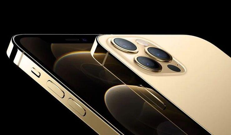 iPhone 13 Pro i iPhone 13 Pro Max dostępne będą w nowych kolorach