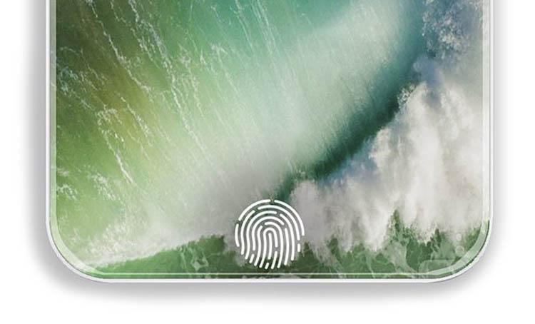 iPhone 13 jednak nie otrzyma Touch ID?