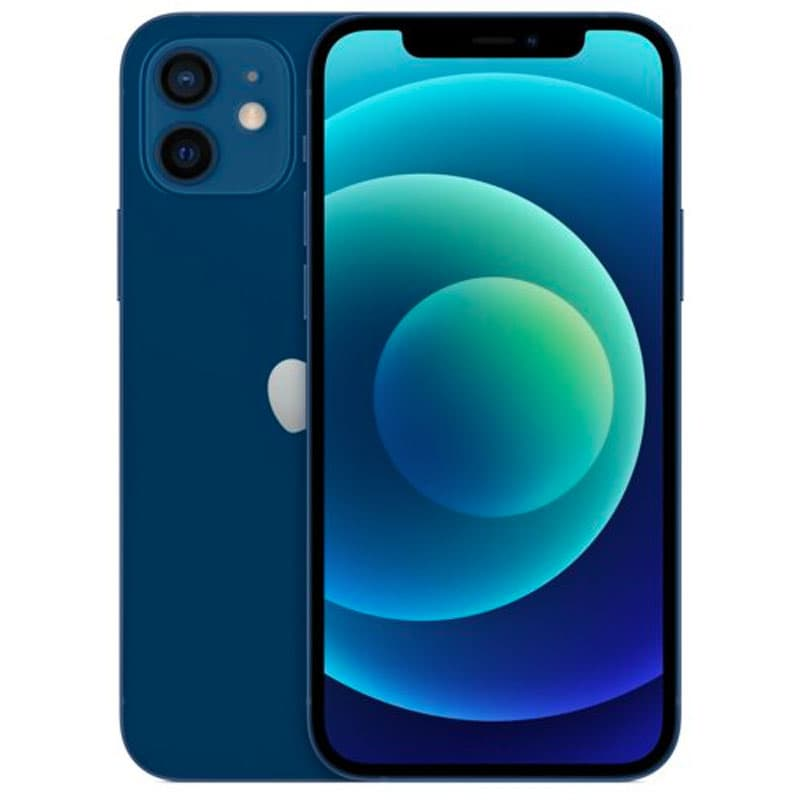 iPhone 12 / 12 Mini / 12 Pro / 12 Pro Max – nowe rozdanie